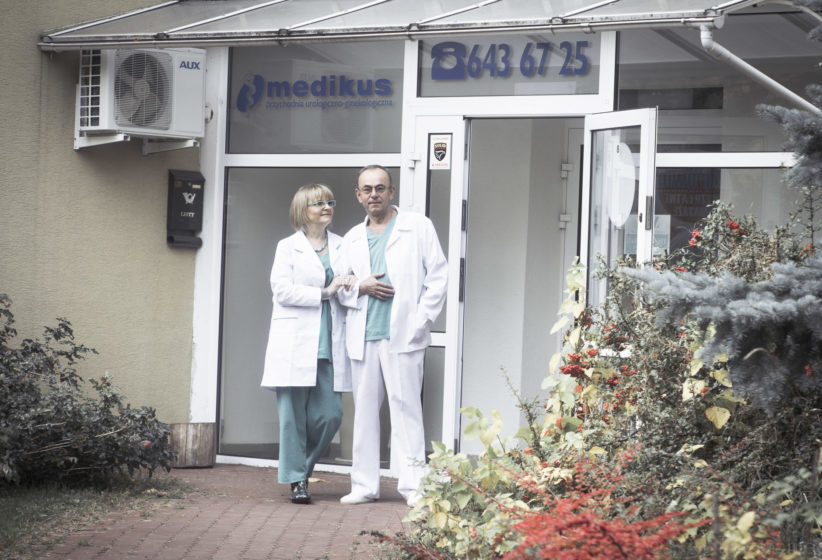Klinika-13