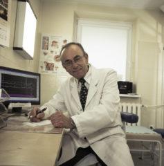 Dr Wojciech Nurkiewicz
