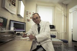 Dr n. med. Wojciech Nurkiewicz