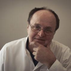 Dr Tomasz Paweł Kowalski