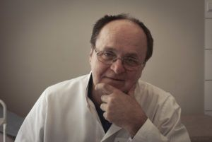 Lek. med. Tomasz Paweł Kowalski