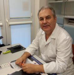 Dr Sławomir Rembelski
